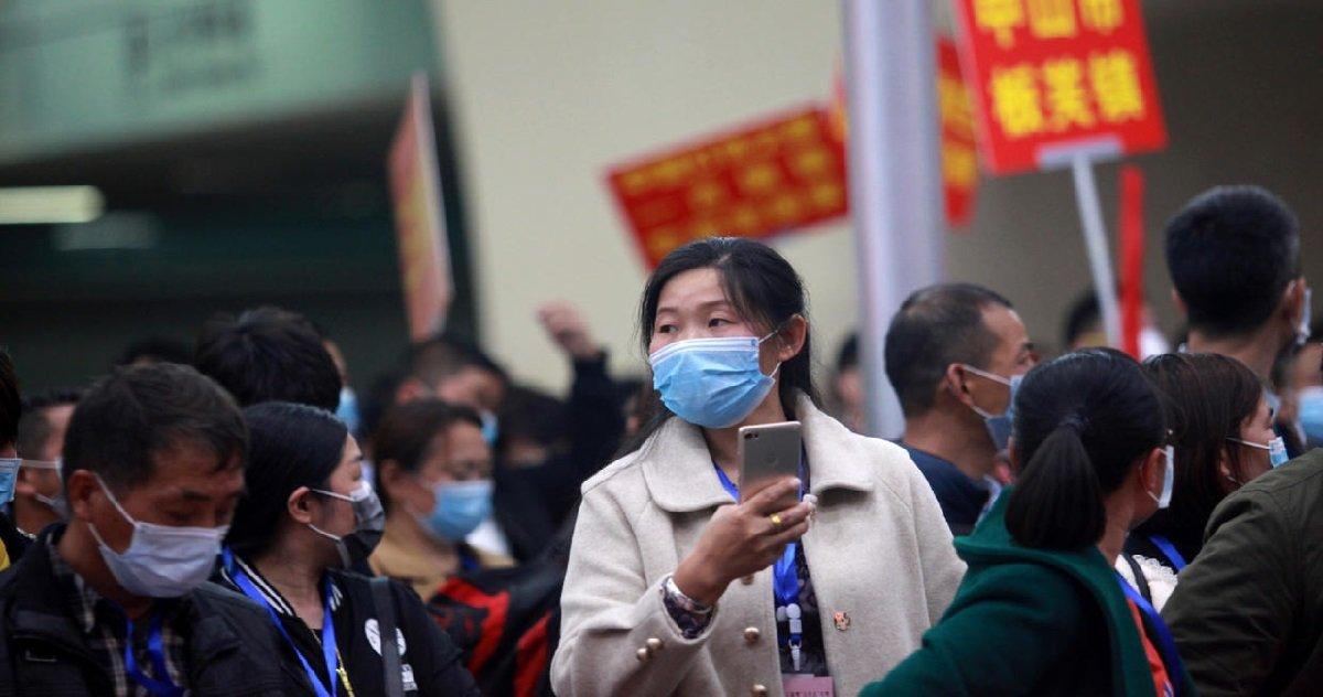 africa.jpg?resize=412,275 - COVID-19: La communauté nigérienne de Chine menacée par la xénophobie