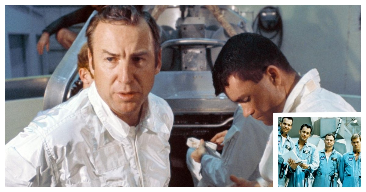 apollo cover.jpg?resize=1200,630 - Restored Apollo 13 Mission Footage Released For Public After 50 Years