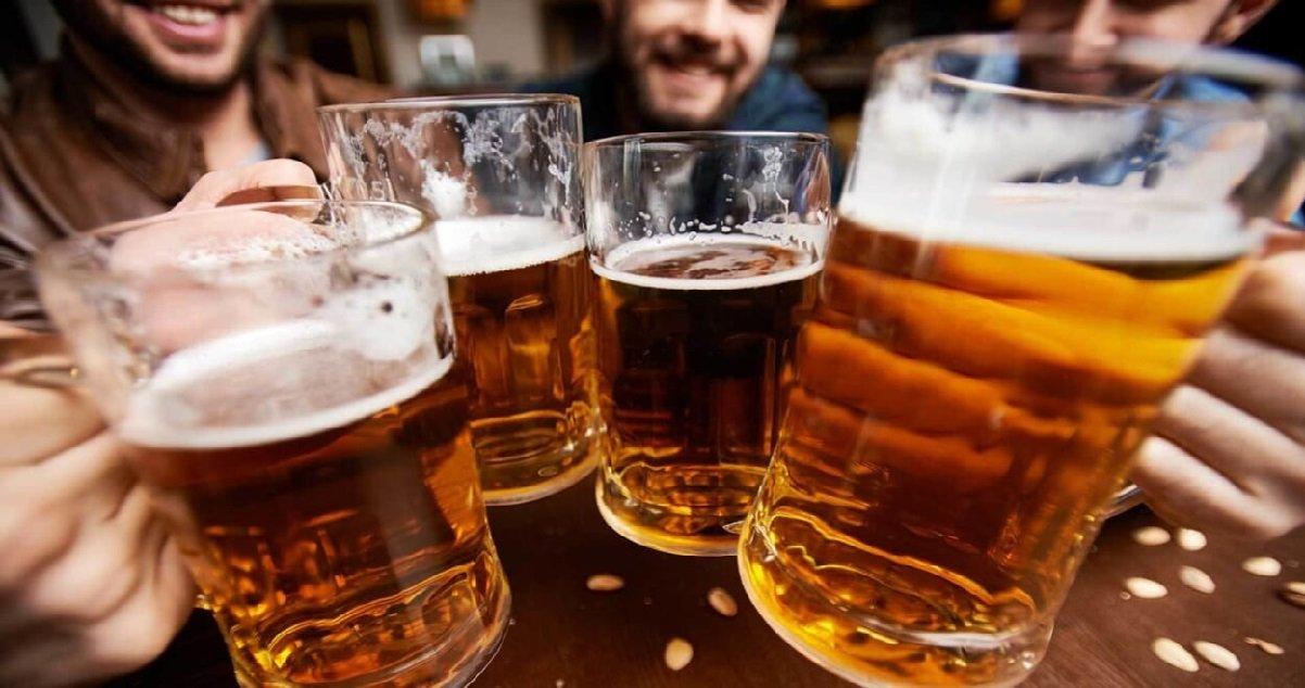 beer.jpg?resize=1200,630 - Prohibition: des gens font une soirée dans un bar de Bourg-en-Bresse en plein confinement !