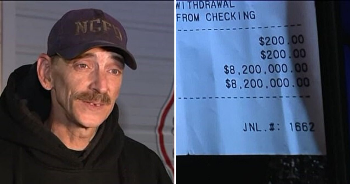 check5.png?resize=1200,630 - Man Waiting For His $1,700 Stimulus Check Found $8 Million Deposited Into His Bank Account