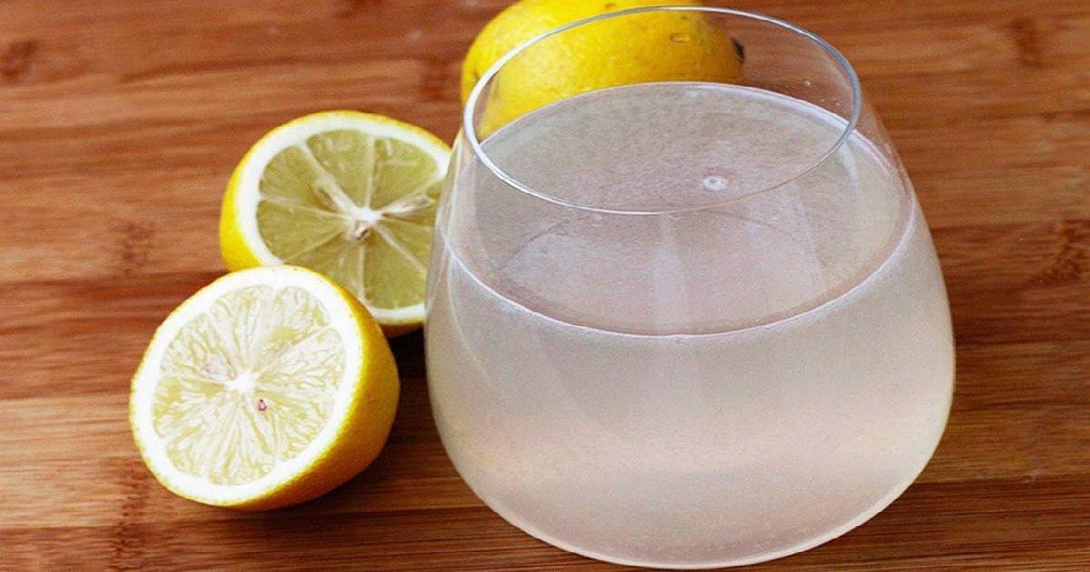 citron.jpg?resize=1200,630 - Que se passe-t-il si vous buvez de l'eau au citron pendant une semaine ?