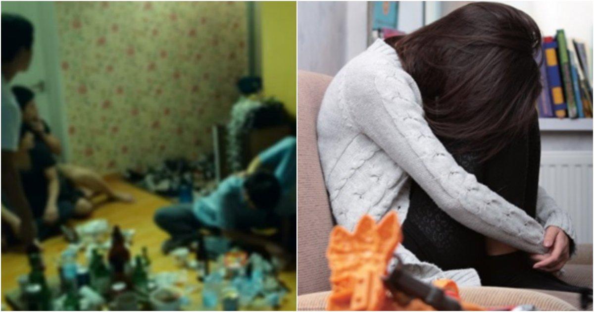 "collage 32.png?resize=412,275 - ""제 중학생 딸이 강간 당했는데 가해자가 어려서 처벌이 안된답니다.."""