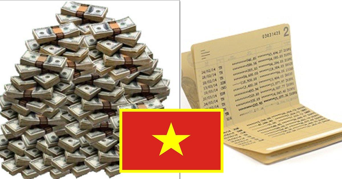 ebb2a0ed8ab8eb82a8.jpg?resize=1200,630 - ' 갑자기 맞은 돈벼락...'... 어느날 한화 2억 5000만원정도를 얻게된 베트남 소년이 행한 일