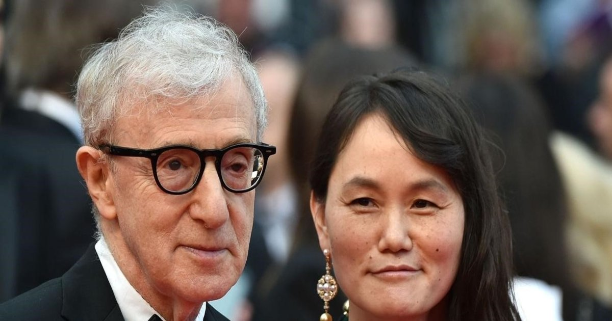 ec889cec9db4 ec8db8eb84ac.jpg?resize=412,275 - Woody Allen Defends His Rejected Book & His Daughter-Turned-Wife After Boycott
