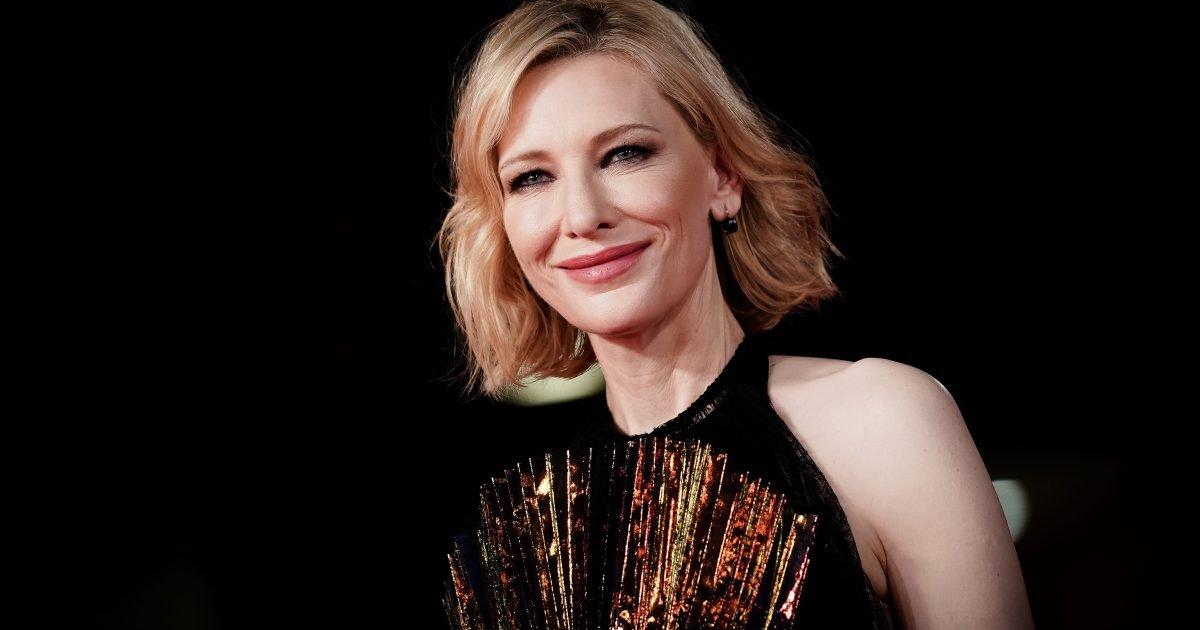ec8db8eb84a4ec9dbc.jpg?resize=412,275 - The Original Divorcee that Ruined The Royal Family  - Cate Blanchett may play Wallis Simpson.