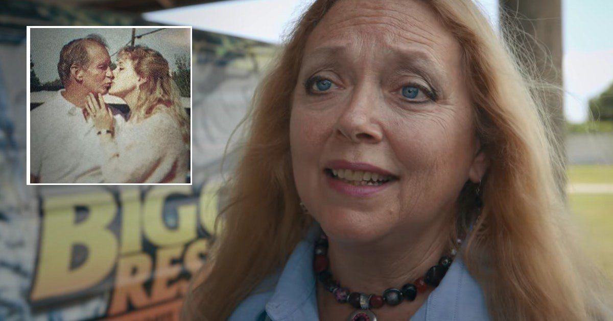 ec8db8eb84ac 1 2.jpg?resize=1200,630 - Did This Woman Feed Her Husband to The Carnivores? - Discovery Investigates The 'Tiger King' Celebrity