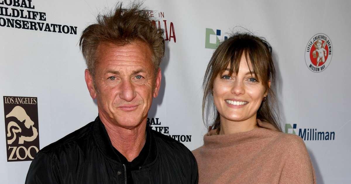 ec8db8eb84ac 4.jpg?resize=412,275 - Sean Penn and His Family Exerts True Noblesse Oblige - By Running Drivethru Corona Testing Site