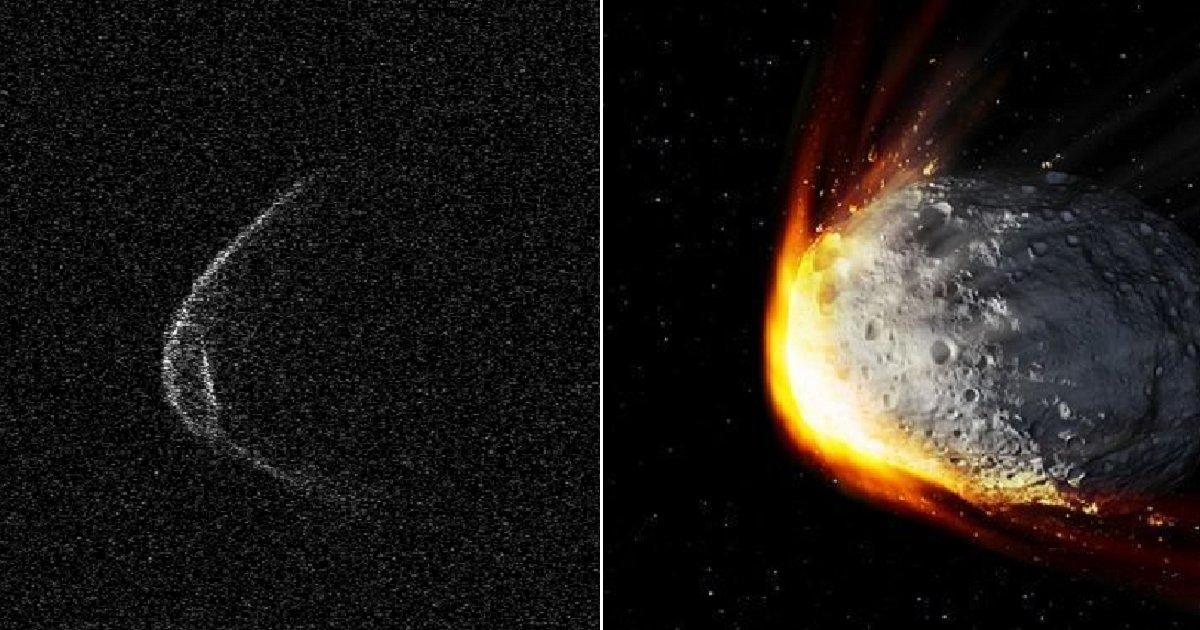 "eca09cebaaa9 ec9786ec9d8c 145.png?resize=412,232 - ""내일(29일) 인류 멸망시킬 수 있는 소행성 날아온다"""