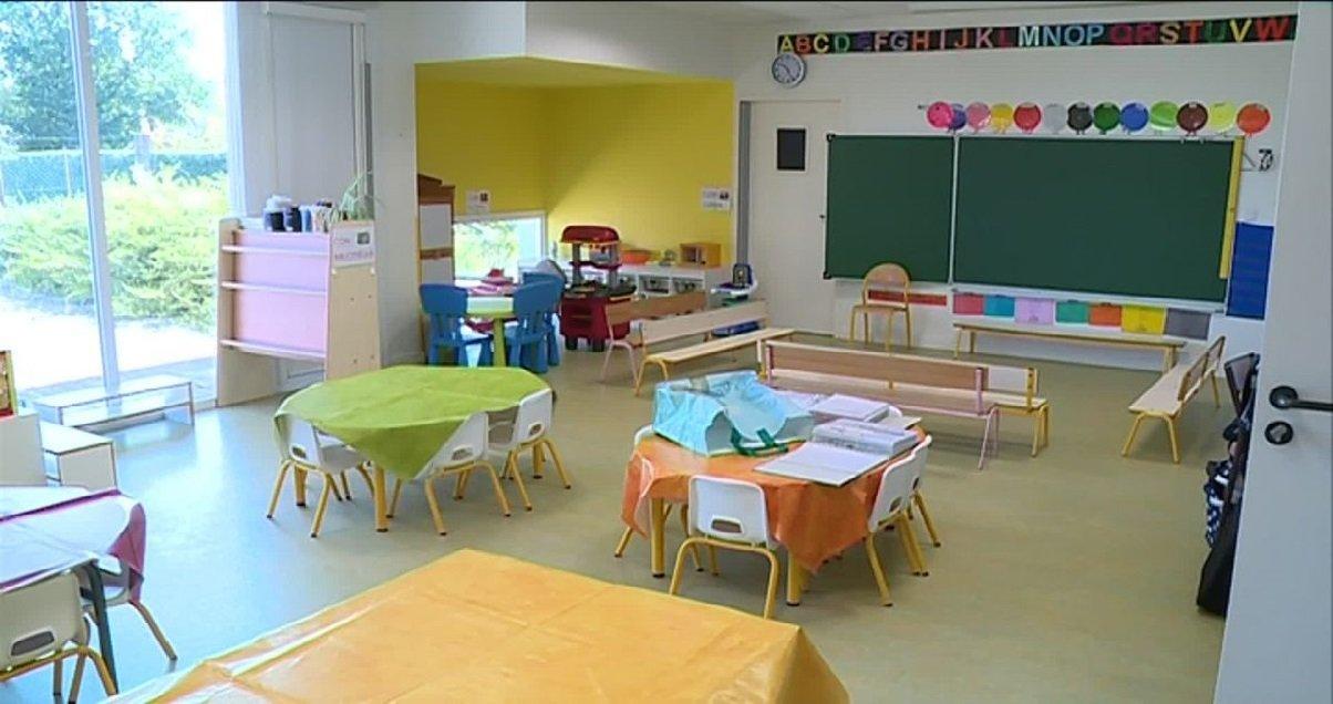 ecole.jpg?resize=412,232 - Urgent: Les établissement scolaires pourraient être fermés jusqu'aux vacances d'été !