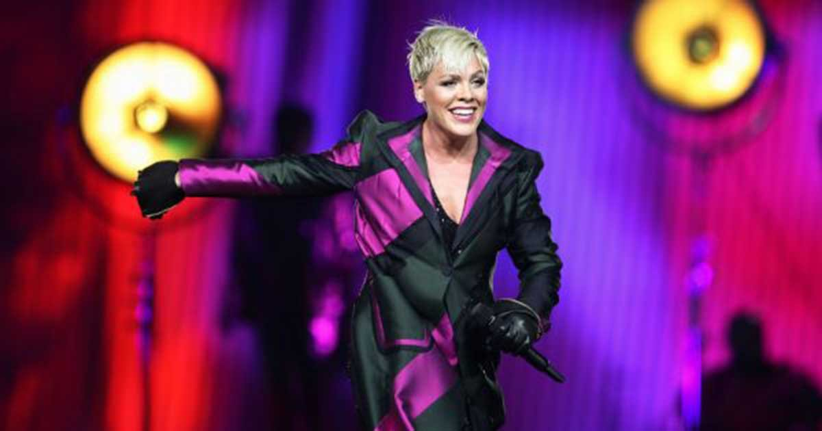 epa efe.jpg?resize=1200,630 - Pink Pledges $1 Million After Recovering From COVID-19