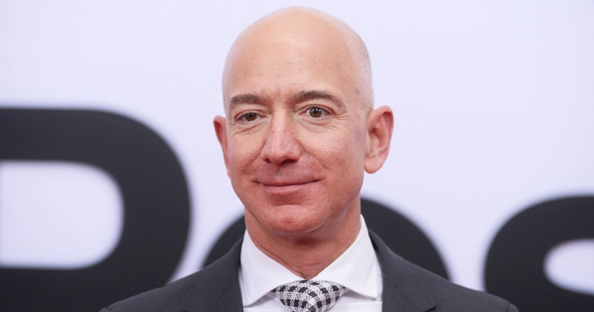 fsss.jpg?resize=1200,630 - Jeff Bezos's Personal Wealth Increased By $6.4 Billion While Shares Of Amazon Hits $1.1 Trillion