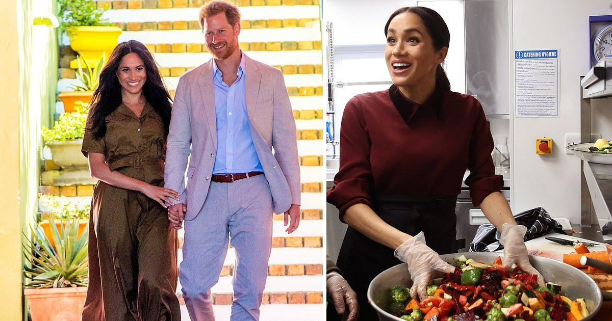 ggaaa.jpg?resize=1200,630 - Prince Harry And Meghan Markle Deliver Food To Vulnerable Ones In Los Angles Amid Lock down