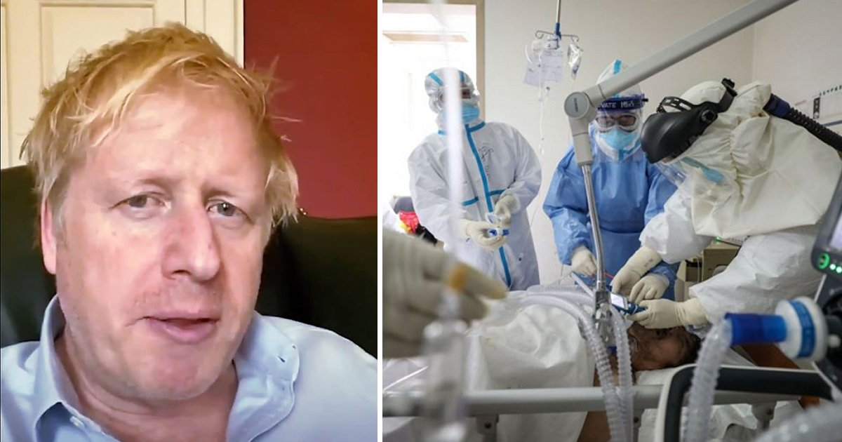 ggsss 1.jpg?resize=412,232 - Breaking: Boris Johnson Shifted To ICU Due To The Prevailing Symptoms Of Coronavirus