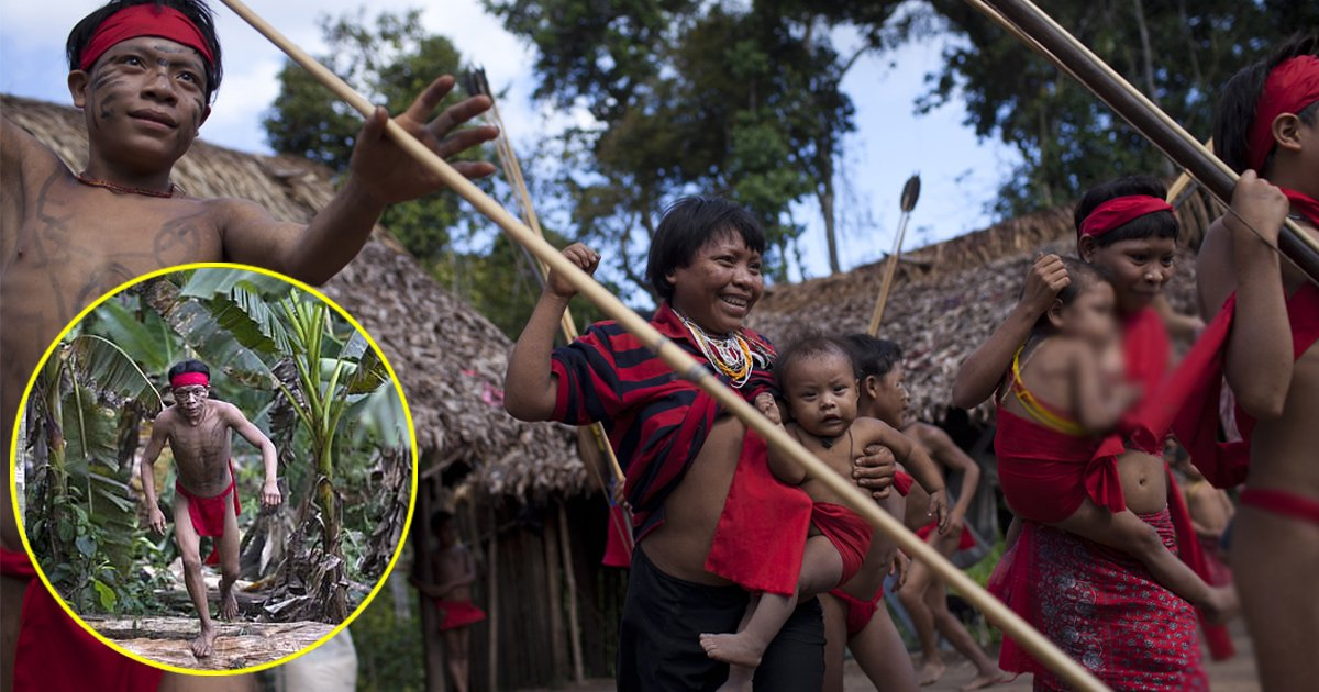 gsggg.jpg?resize=1200,630 - Boy, 15, Became The First Coronavirus Case In Remote Amazon