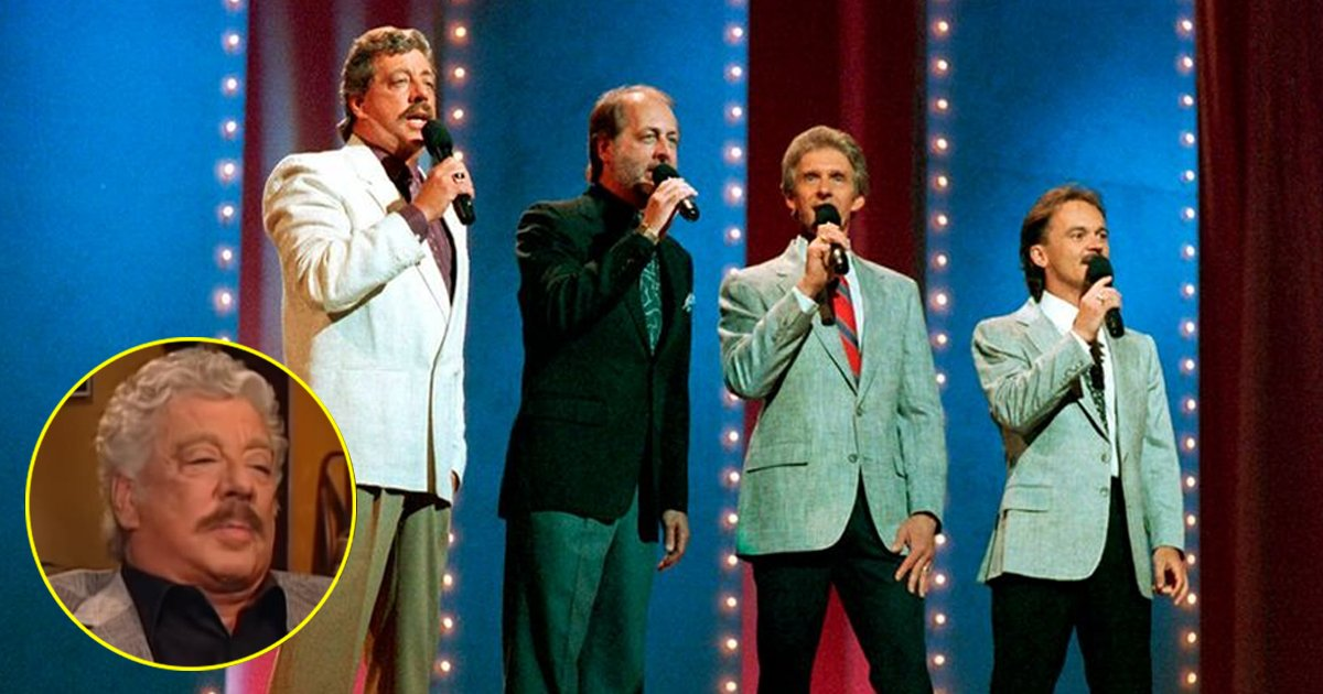 gsss 2.jpg?resize=1200,630 - Harold Reid Of The Group, Statler Brothers, Died At The Age Of 80