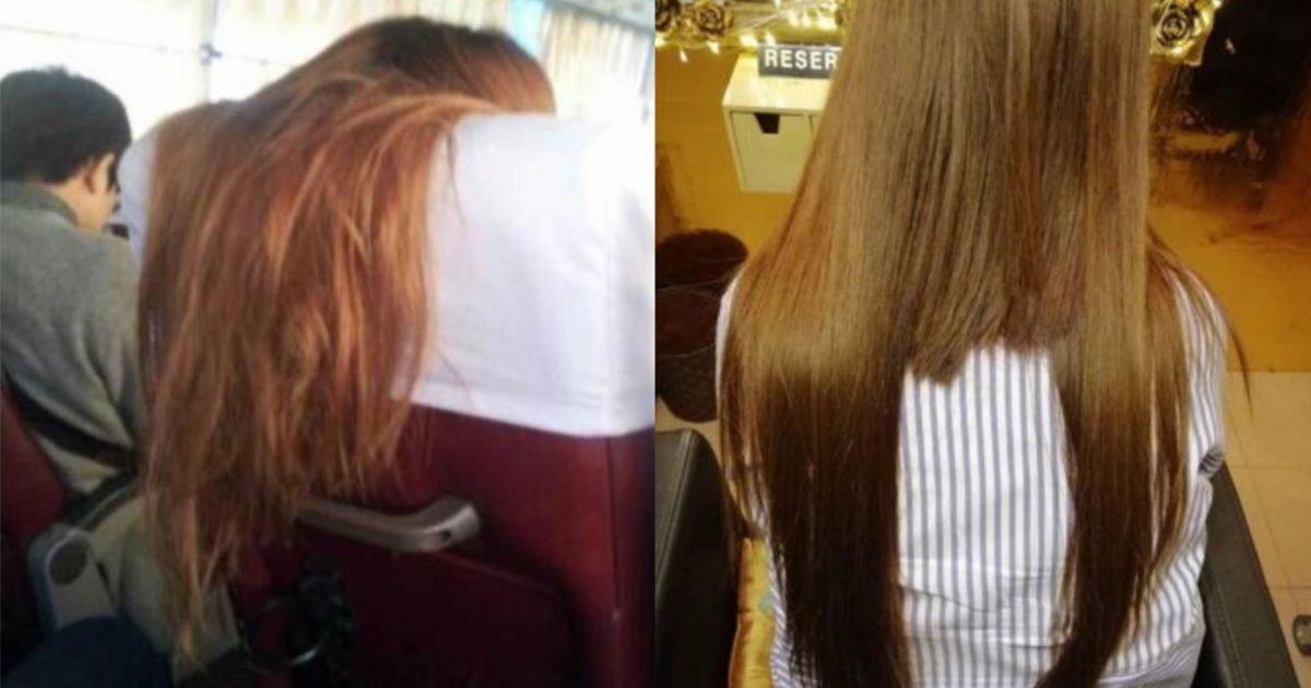 """image from ios 40 e1586756135920.jpg?resize=1200,630 - バスで前の席の女性の""""髪の毛""""をざっくり切ってしまった「おばさん」"""