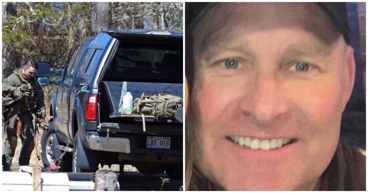 "image from ios 86.jpg?resize=412,232 - ""캐나다 최악의 '총기난사사건'...'23명 살해'는 여자친구의 '데이트폭력' 도망에 격분해서였다"""