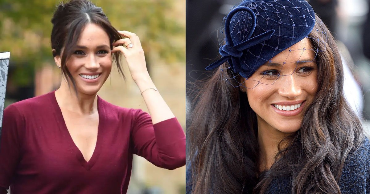 meghan markles hair stylist praised her warm nature and called her a modern princess.jpg?resize=1200,630 - Meghan Markle's Hair Stylist Praised Her Warm Nature And Called Her A Modern Princess