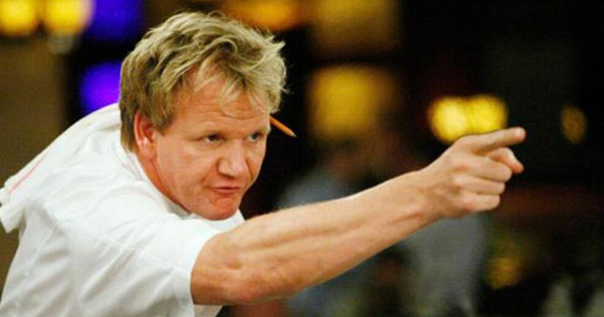 oscar6.png?resize=1200,630 - Gordon Ramsay's Adorable Son, Oscar, Had His Dad's Angry Face As He Celebrated His First Birthday
