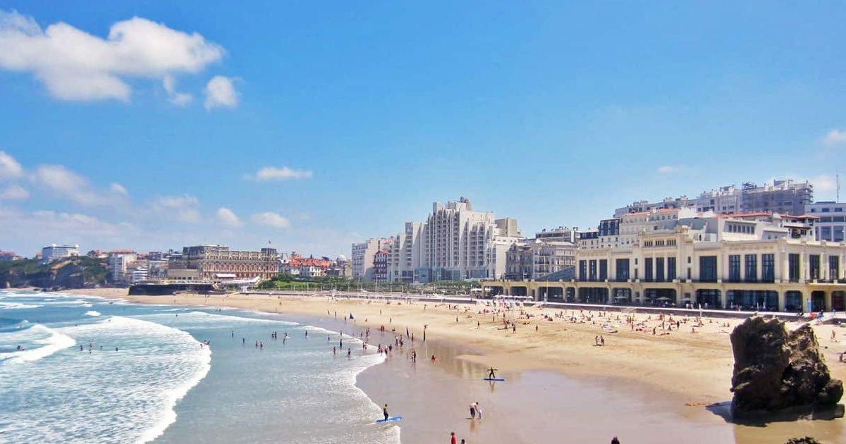 plage france vacances dete e1587370350217.jpg?resize=300,169 - Coronavirus: comment vont se passer les vacances d'été?