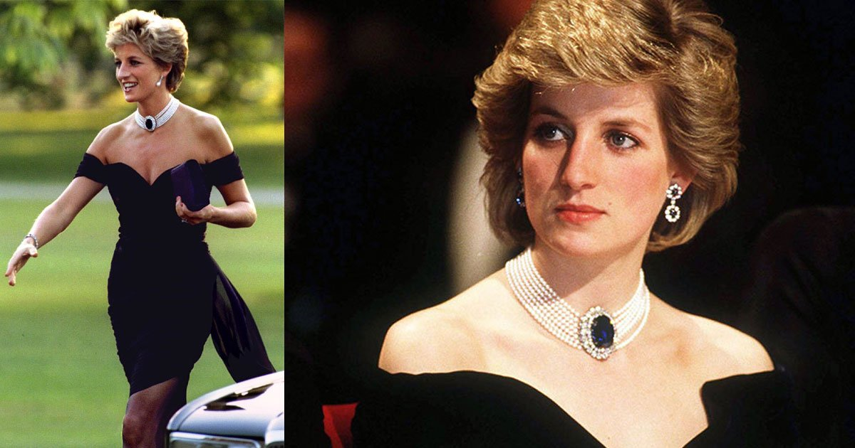 princess dianas former butler revealed she refused to attend the 1994 vanity fair party after prince charles confirmed his affair with camilla on tv.jpg?resize=1200,630 - Princess Diana's Former Butler Revealed She Refused To Attend The 1994 Vanity Fair Party After Prince Charles Confirmed His Affair On TV