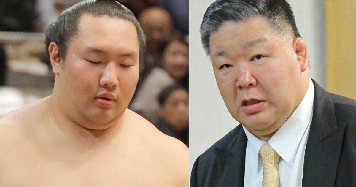 大相撲力士7人が新型コロナウイルスに感染するも夏場所の開催検討で ...
