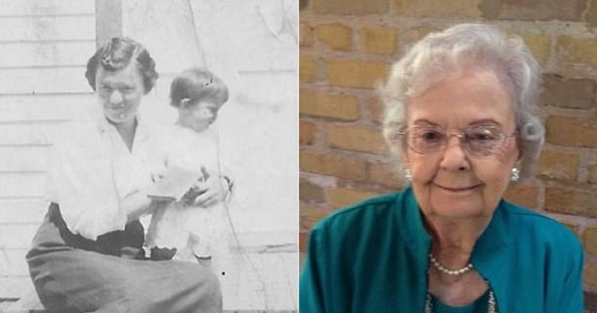 s3 5.jpg?resize=412,275 - 96-Year-Old Woman Passed From Coronavirus 102 Years After Her Older Sister Passed From The Spanish Flu