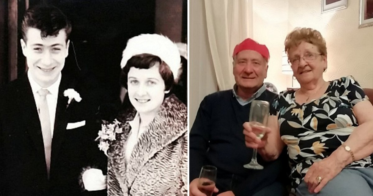 small joys 1.jpg?resize=412,232 - Childhood Sweethearts Married For 57 Years Died Of Coronavirus Just 24 Hours Apart