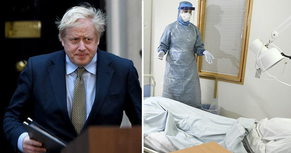 ssssf.jpg?resize=1200,630 - Boris Johnson's Health Is Improving Under Intensive Care At Thomas's Hospital