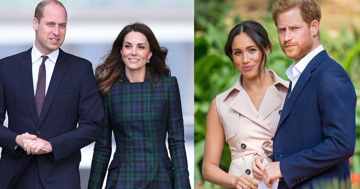 the duke and duchess of cambridge hired prince harry and meghan markles former social media guru to boost their account.jpg?resize=1200,630 - The Duke And Duchess Of Cambridge Hired Prince Harry And Meghan Markle's Former Social Media Guru To Boost Their Account