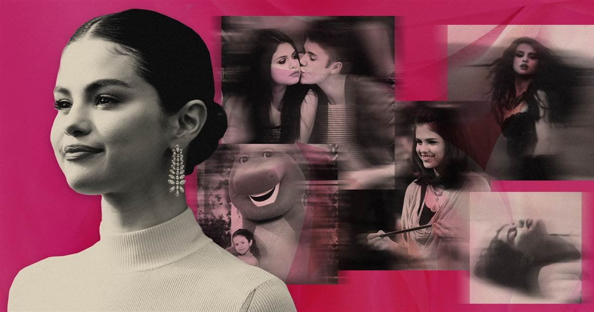 thumbnail.jpg?resize=412,275 - Selena Gomez Comes Out As Bipolar Disorder but Not Afraid To Share