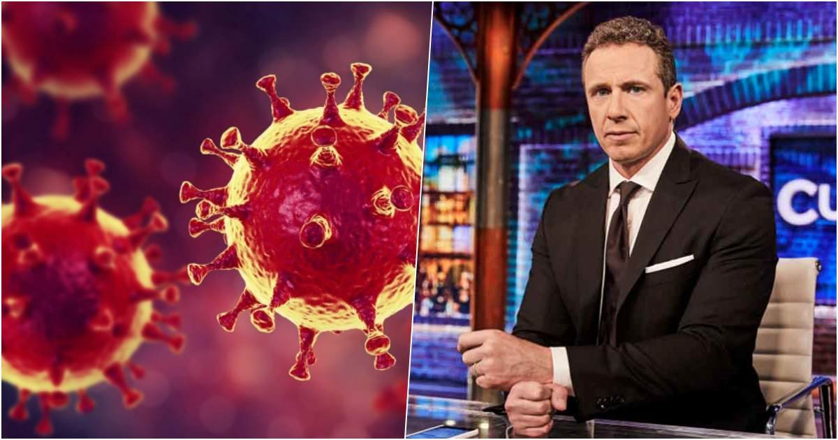 thumbnailsss.jpg?resize=1200,630 - CNN Anchor Chris Cuomo Tests Positive For Coronavirus, Says He Will Continue Working From Home