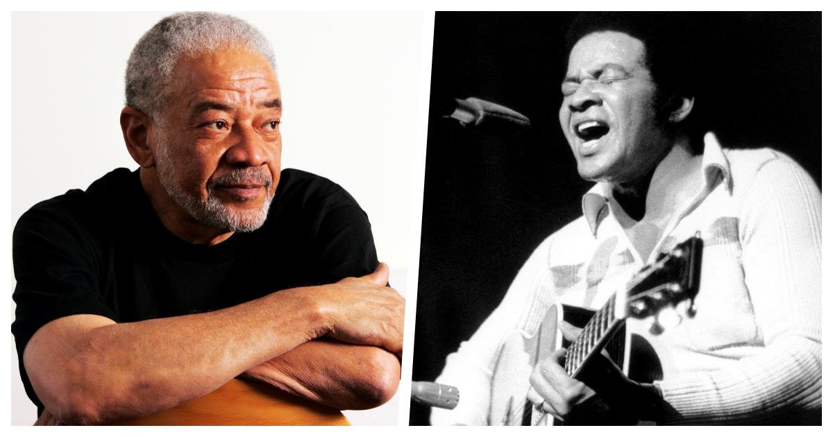thumbnailsssss.jpg?resize=1200,630 - Bill Withers, Lean On Me, Lovely Day and Ain't No Sunshine Singer, Passed Away Aged 81