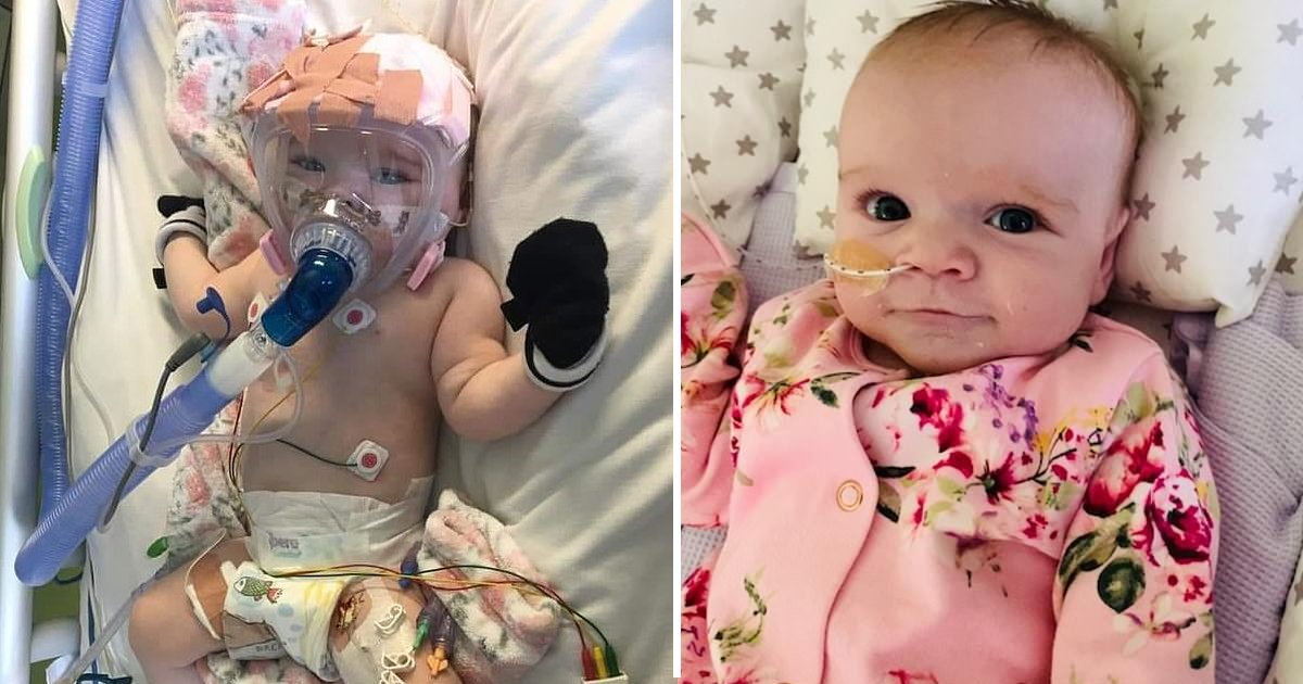 trertert.jpg?resize=1200,630 - A Six-month Old Warrior Defeated Coronavirus Despite A History Of Heart Condition And Lung Issues