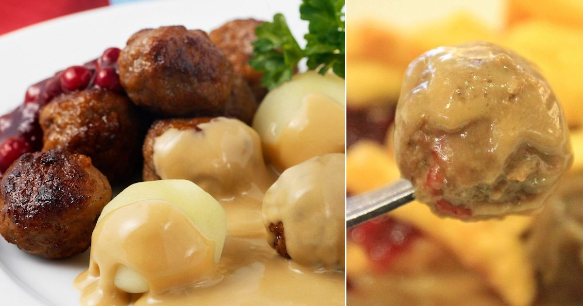 untitled 1.png?resize=412,232 - Here's How To Make IKEA Swedish Meatballs At Home Amid Lockdown