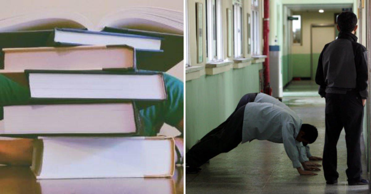 "untitled 222.jpg?resize=1200,630 - ""야한 책 봤다""라며 학생에게 체벌 가한 '교사'가 맞이한 '두 가지' 비극"