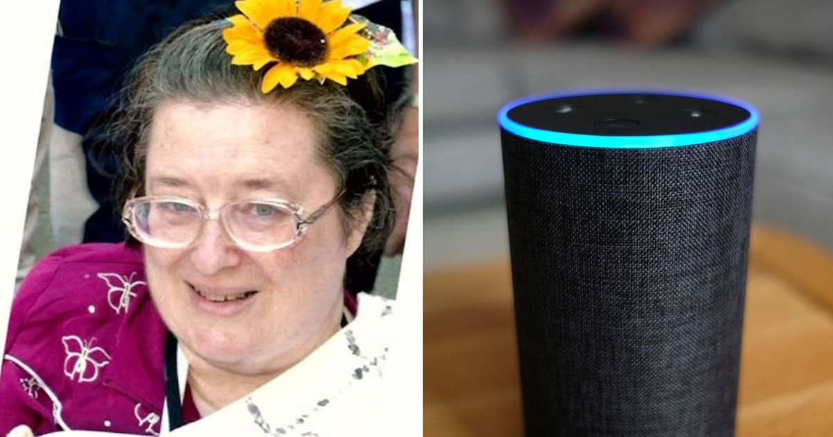 untitled 65.jpg?resize=412,232 - 66-year-old Care Home Resident Died Of Coronavirus After Pleading Amazon Alexa For Help