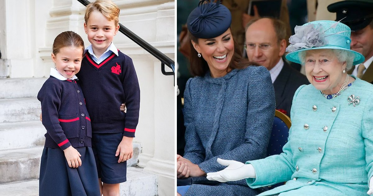 uyyy.jpg?resize=1200,630 - Princess Charlotte To Celebrate Her 5th Birthday With A Video Call To The Queen