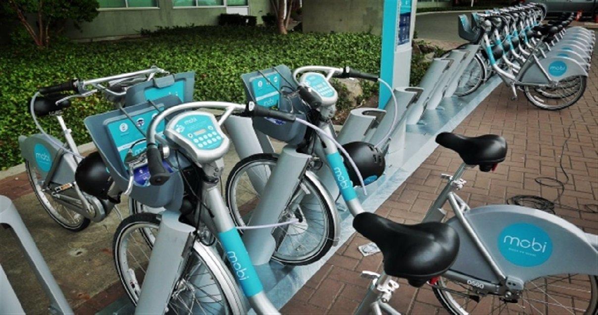 velo.jpg?resize=412,232 - Solidarité: les vélos en libre service seront gratuits pour le personnel soignant pendant un an