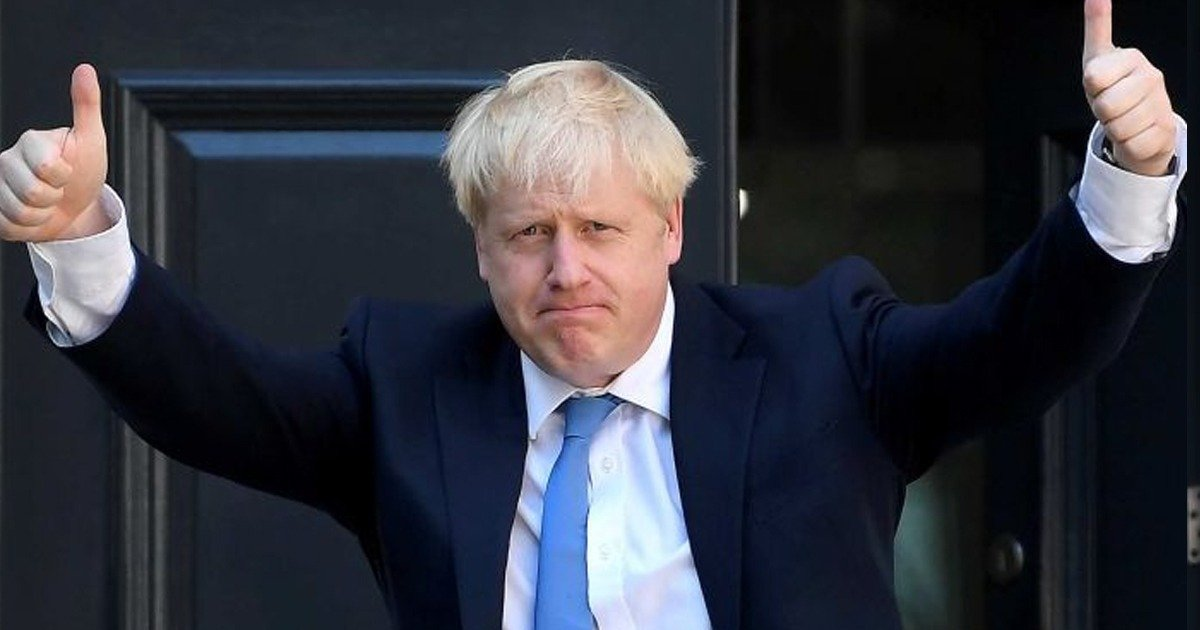 whatsapp image 2020 04 27 at 11 40 57 am.jpeg?resize=1200,630 - Boris Johnson Might Ease Coronavirus Lockdown Before May 7 After His Return To Downing Street