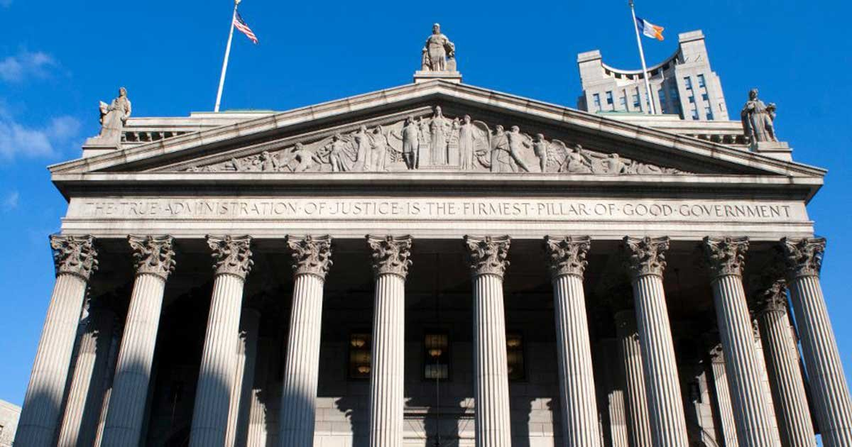 wikimedia 1.jpg?resize=1200,630 - Supreme Court Avoids NY Firearms Case Ruling