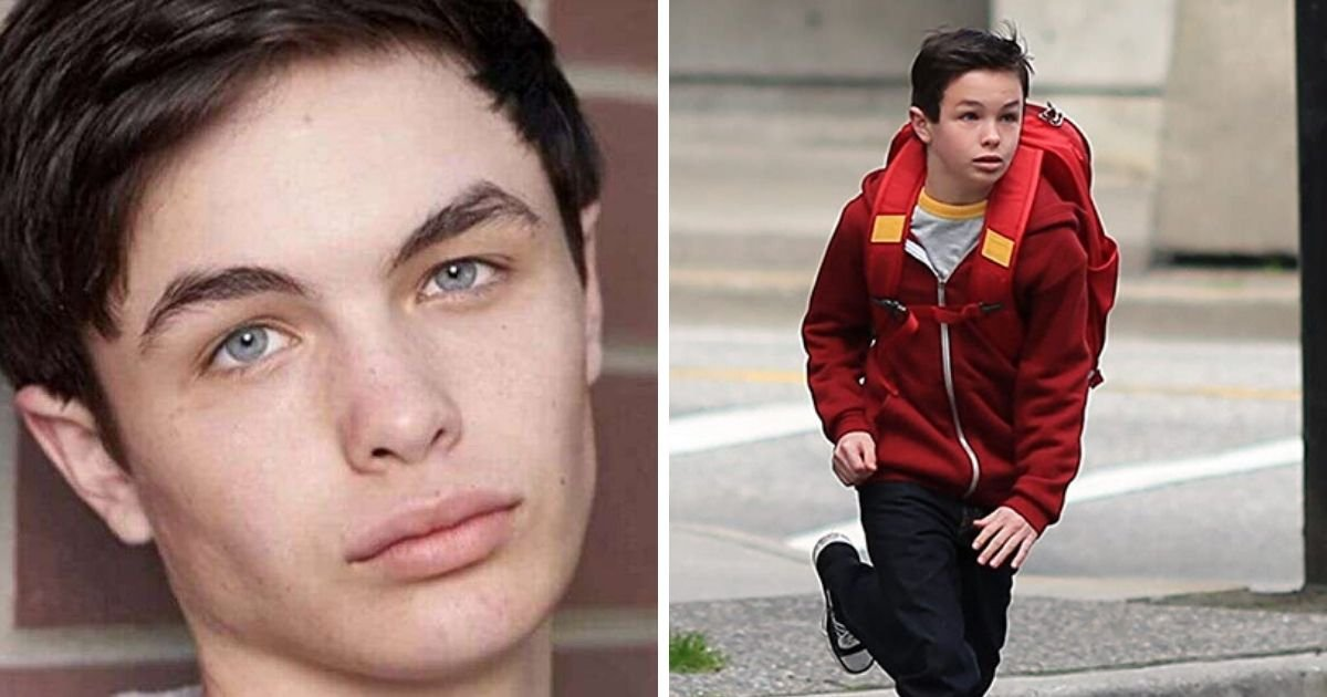 1 116.jpg?resize=1200,630 - The Flash Actor Logan Williams Died Of Opioid Overdose Aged 16