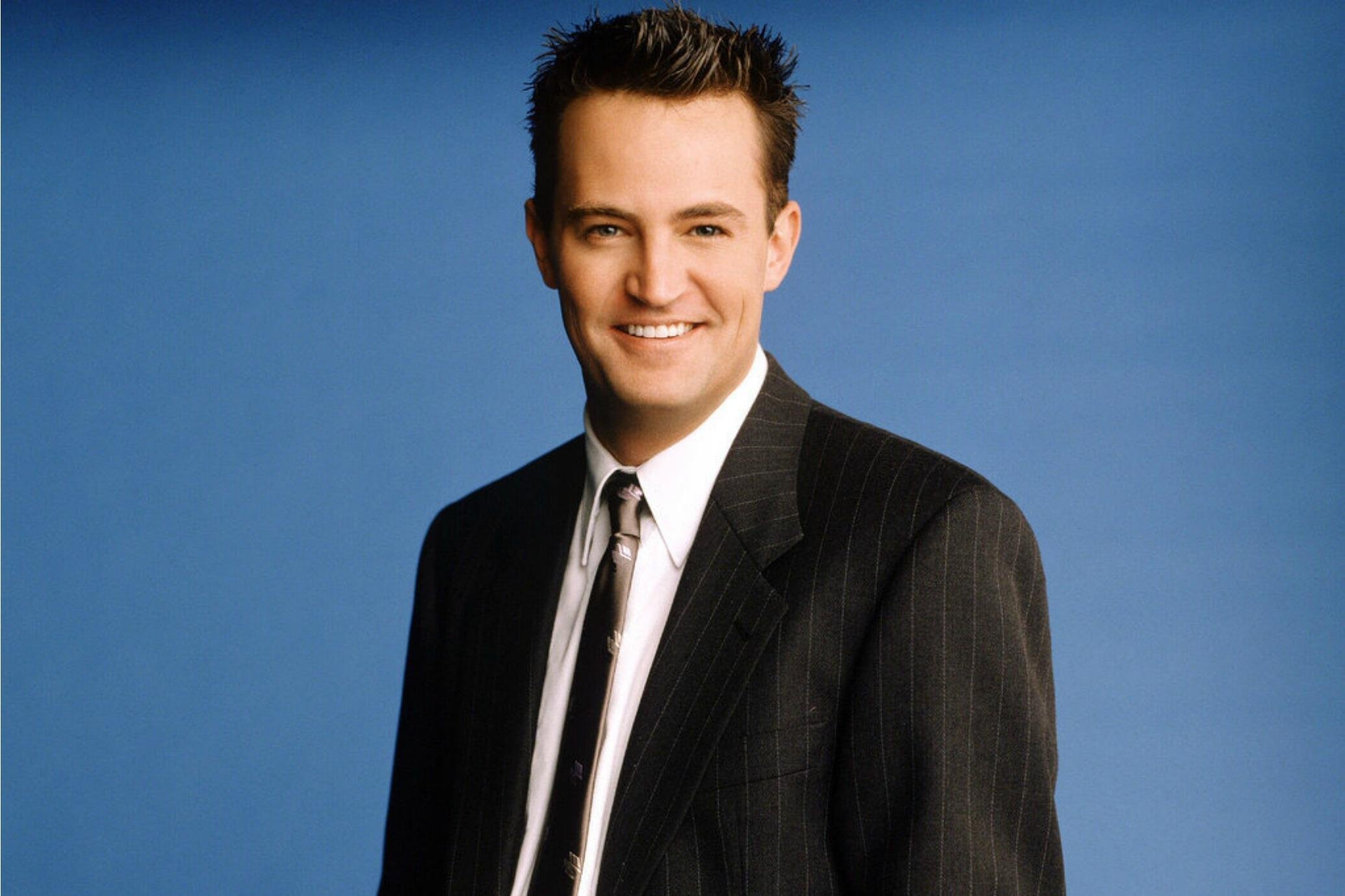 This Friends Plotline Was DOA for Matthew Perry | TV Guide