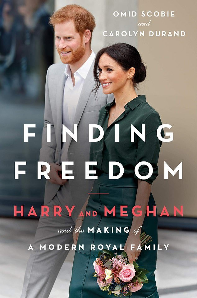 The upcoming book titled Finding Freedom: Harry, Meghan and the Making of a Modern Royal Family by journalists Omid Scobie and Carolyn Durand is set to be released worldwide online on August 11, with the hard copy on sale from August 20