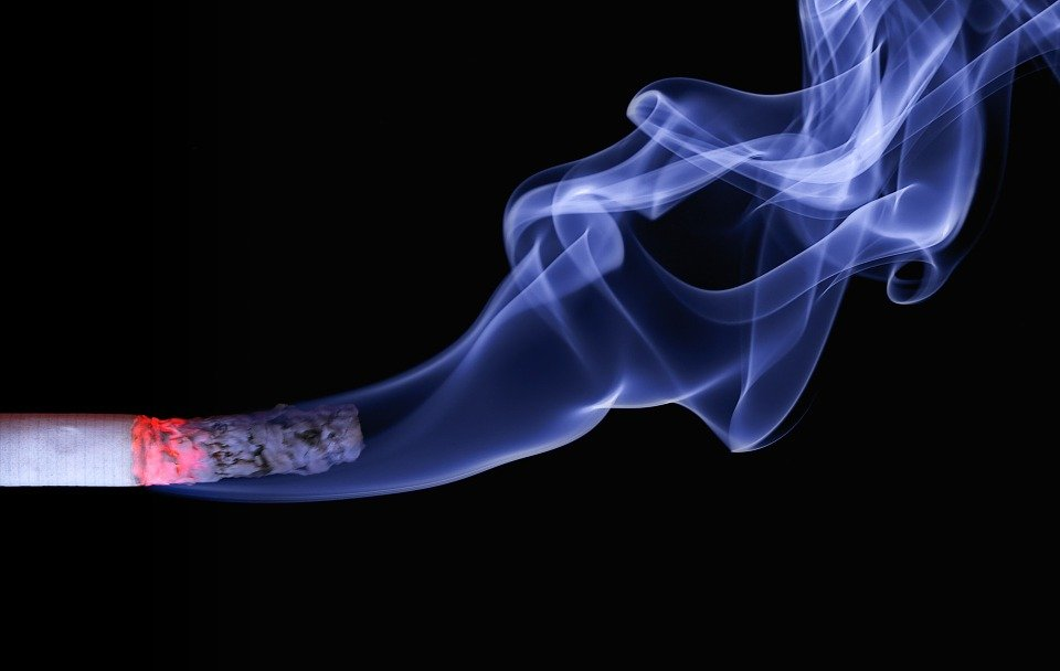 Passive smoking during pregnancy is more harmful