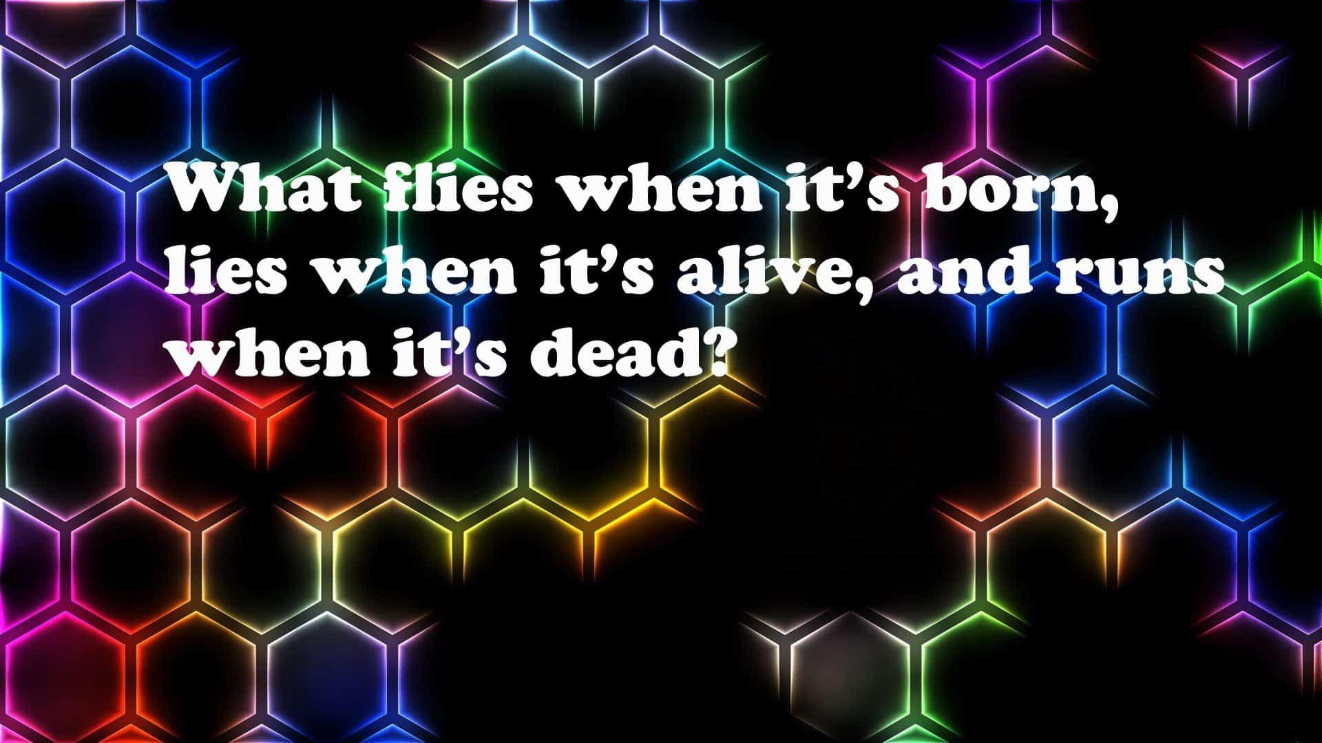 hard riddles 3