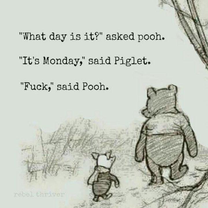 Top 26 Monday Memes