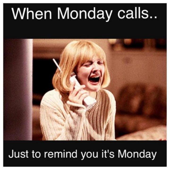 Top 26 Its Monday Memes