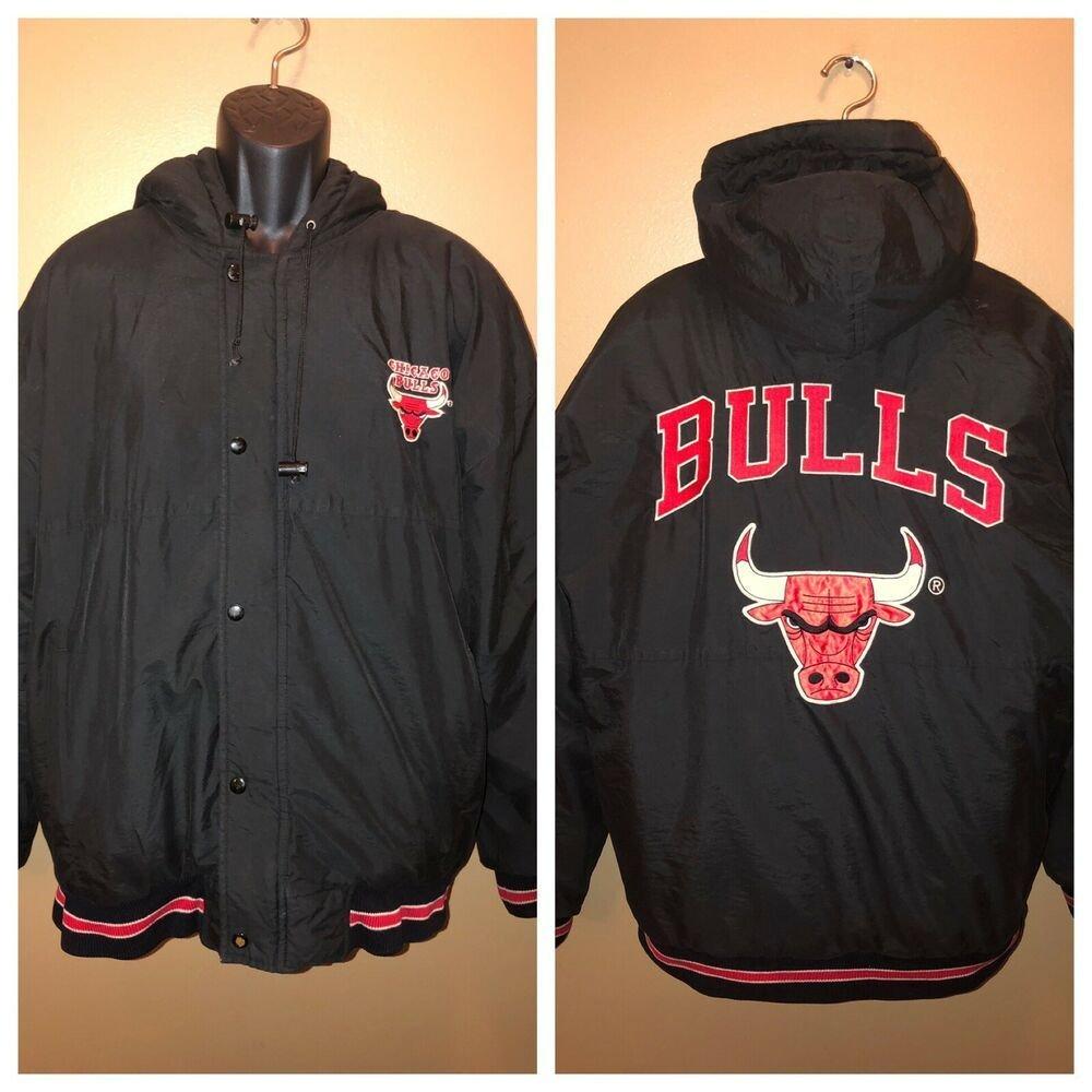 Chicago Bulls Logo Upside Down