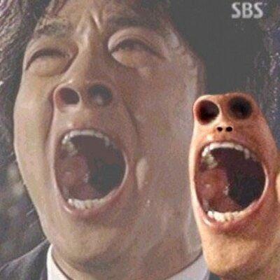 콧구멍 - 코박